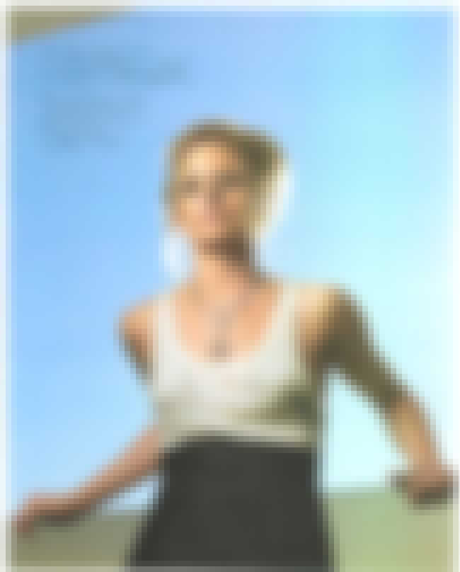 Jennifer Morrison is listed (or ranked) 1 on the list The Hottest Girls on Primetime TV
