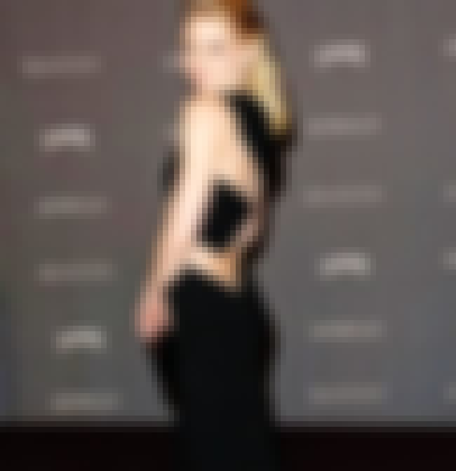 Jennifer Morrison is listed (or ranked) 2 on the list The Best Dressed Celebrities of 2012