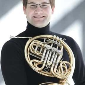 Bedřich Tylšar is listed (or ranked) 2 on the list The Best Horn Players in the World