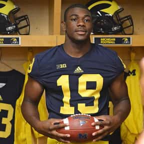 Devin Funchess is listed (or ranked) 22 on the list Famous People Named Devin or Devon