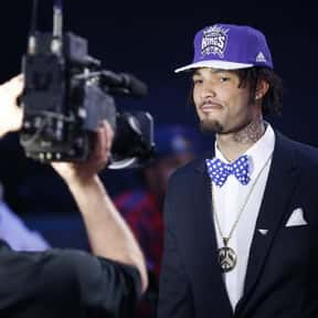 Willie Cauley-Stein is listed (or ranked) 1 on the list The Best NBA Players from Kansas