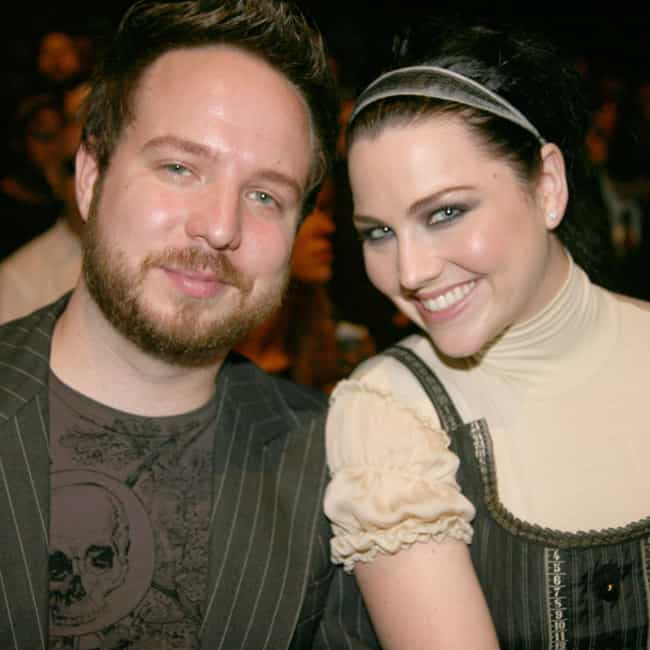 Josh Hartzler is listed (or ranked) 1 on the list Amy Lee Loves and Hookups