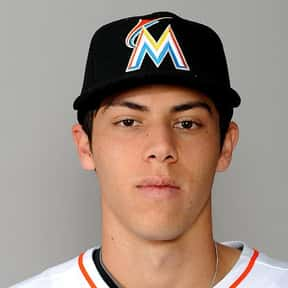 Christian Yelich is listed (or ranked) 2 on the list The Best Current MLB Outfielders