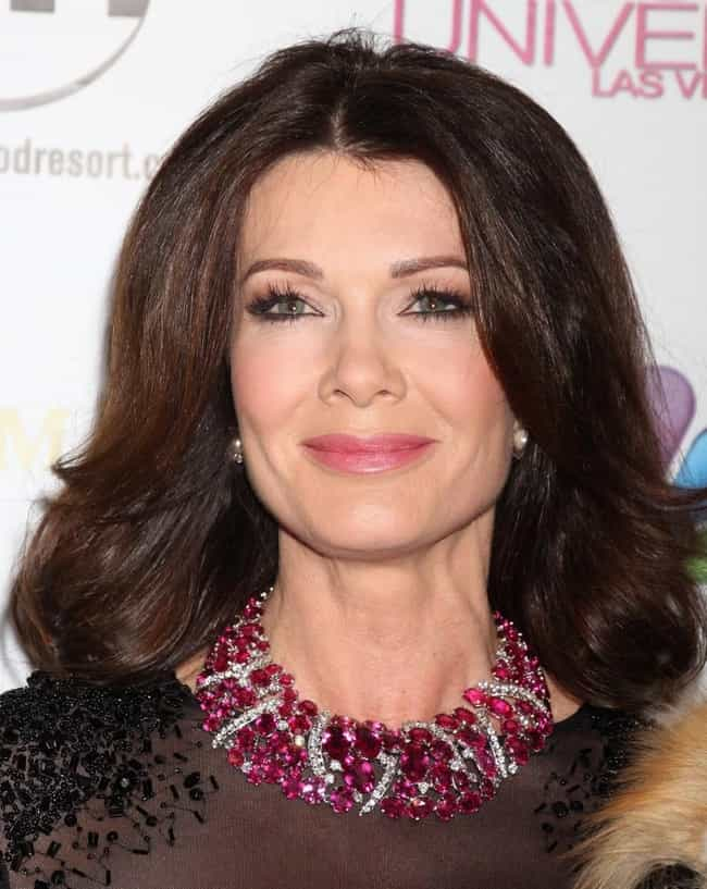Lisa Vanderpump is listed (or ranked) 1 on the list The Best Real Housewives of All Time