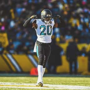 Jalen Ramsey is listed (or ranked) 5 on the list Who is the Best Cornerback in the NFL Right Now?
