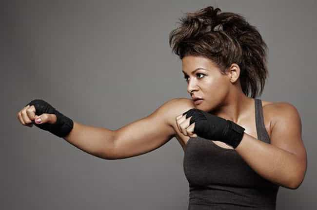 Fallon Fox is listed (or ranked) 3 on the list 22 Famous Transgender Athletes You Should Know