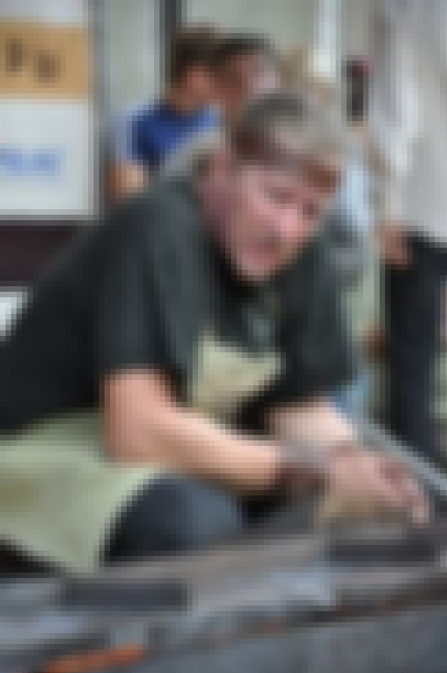 Viktor Burduk is listed (or ranked) 5 on the list List of Famous Blacksmiths