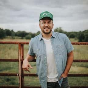 Logan Mize is listed (or ranked) 7 on the list The Best Country Singers From Kansas