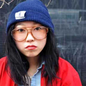 Awkwafina is listed (or ranked) 3 on the list Rising Stars Whose Careers Will Take Off In 2020