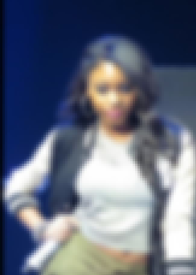 Normani Hamilton is listed (or ranked) 3 on the list Every Member of Fifth Harmony, Ranked Best to Worst