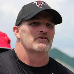 Dan Quinn is listed (or ranked) 21 on the list The Best Current NFL Coaches