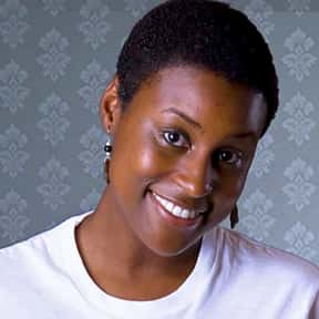 Issa Rae is listed (or ranked) 18 on the list The Best Black Actors & Actresses Under 40