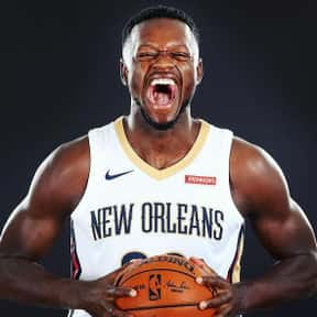 Julius Randle is listed (or ranked) 20 on the list The Best Power Forwards of the 2010s