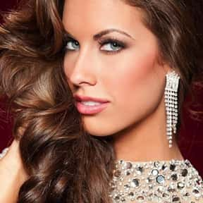 Katherine Webb is listed (or ranked) 9 on the list Famous People Named Katherine