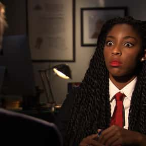 Jessica Williams is listed (or ranked) 10 on the list The Greatest Daily Show Correspondents Of All Time