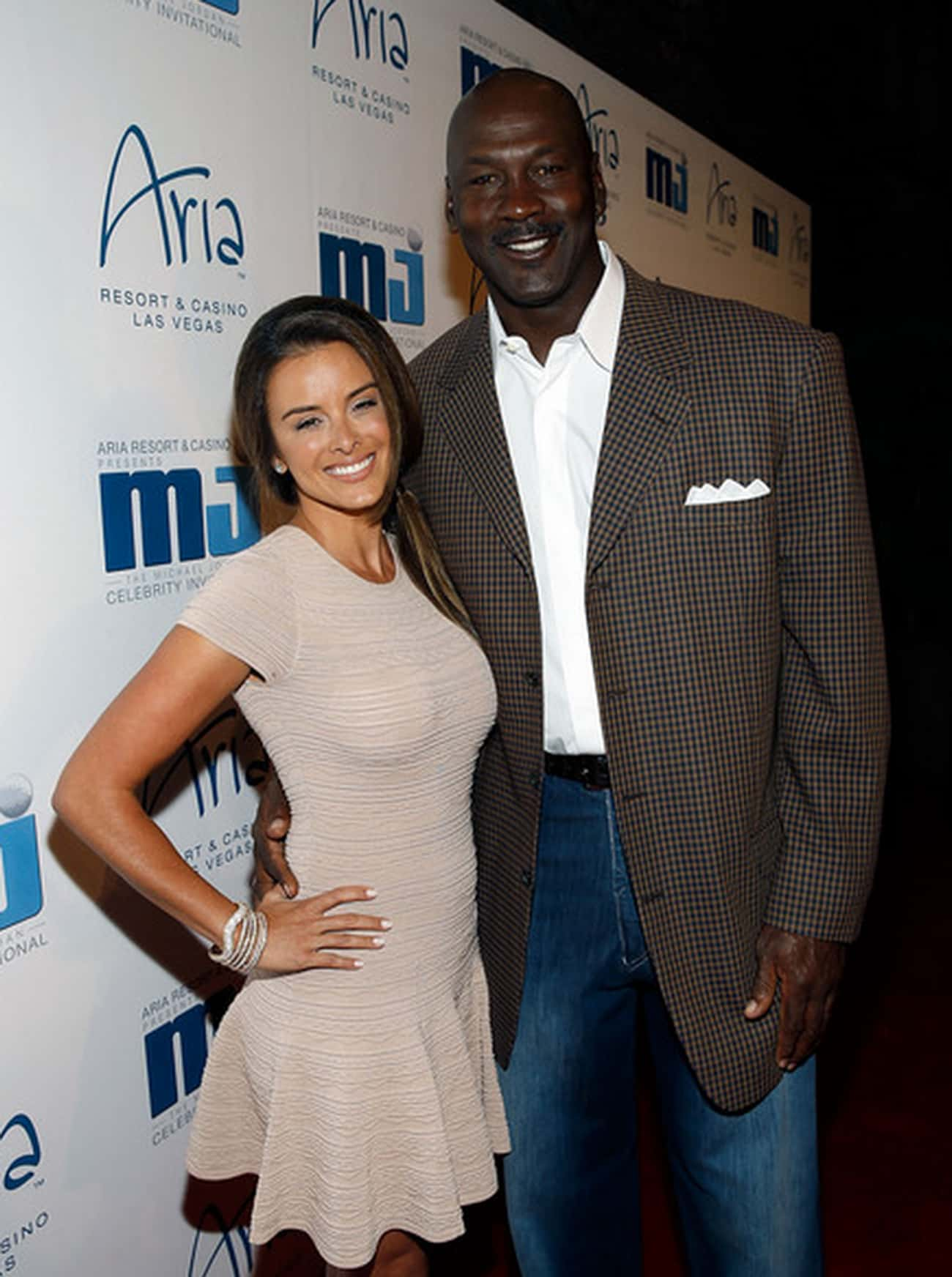 Yvette Prieto is listed (or ranked) 2 on the list The Most Beautiful Wives and Girlfriends of Sports Owners