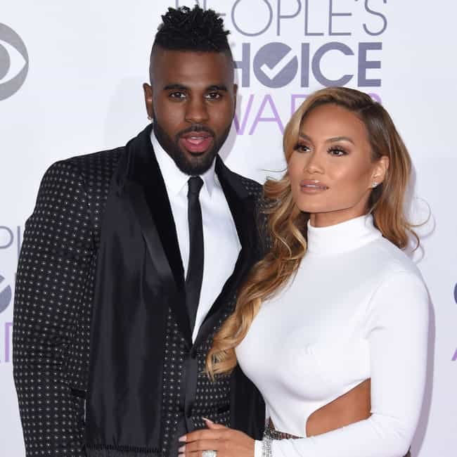 Daphne Joy is listed (or ranked) 2 on the list Jason Derulo Loves and Hookups