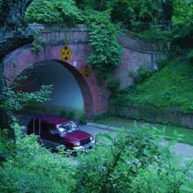 Colonial Parkway Killer