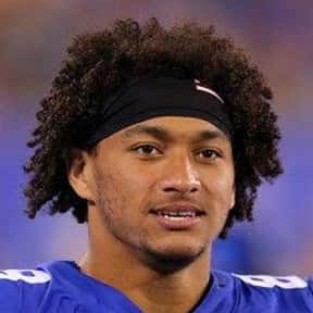 Evan Engram is listed (or ranked) 4 on the list The Best Tight Ends in the NFL
