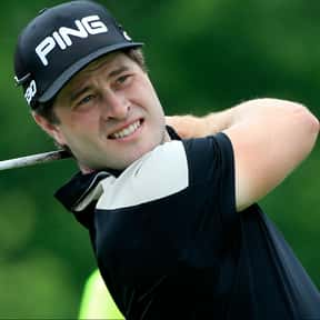 David Lingmerth is listed (or ranked) 14 on the list The Best Swedish Golfers