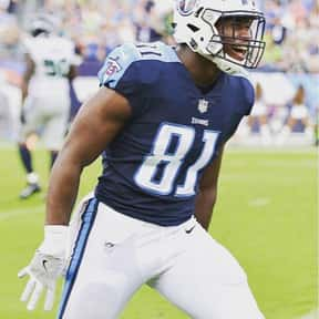 Jonnu Smith is listed (or ranked) 3 on the list The Best Tennessee Titans Tight Ends Of All Time