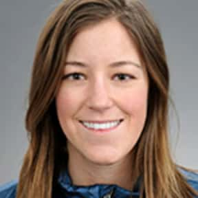 Brita Sigourney is listed (or ranked) 8 on the list Olympic Athletes Born in California