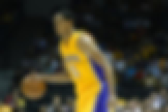 Jordan Clarkson is listed (or ranked) 2 on the list Bella Hadid Loves And Hookups
