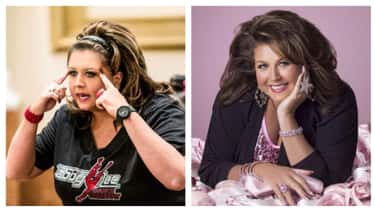 Abby Lee Miller Is Serving Time In Prison For Bankruptcy Fraud