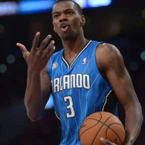 Dewayne Dedmon is listed (or ranked) 18 on the list The Best Orlando Magic Centers of All Time