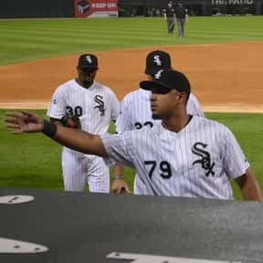 José Abreu is listed (or ranked) 8 on the list The Best Chicago White Sox of All Time