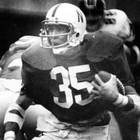 Rick Berns is listed (or ranked) 22 on the list The Best Nebraska Cornhuskers Running Backs of All Time