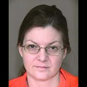 Wendi Andriano is listed (or ranked) 4 on the list Women Currently on Death Row in the United States