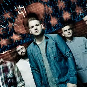 Beartooth is listed (or ranked) 8 on the list The Best Post-Hardcore Bands
