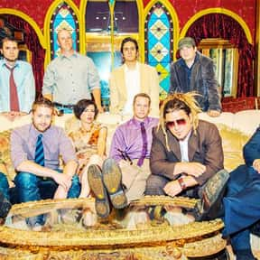 Fake Flowers Real Dirt is listed (or ranked) 18 on the list The Best Jazz-Funk Bands/Artists