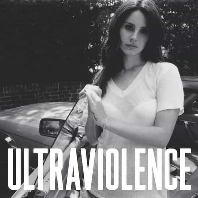 Ultraviolence is listed (or ranked) 1 on the list The Best Lana Del Rey Albums, Ranked