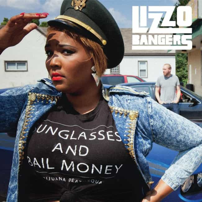 LIZZOBANGERS is listed (or ranked) 2 on the list The Best Lizzo Albums, Ranked