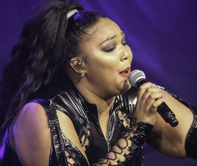 Lizzo is listed (or ranked) 1 on the list 17 Famous Rappers Who Are Taurus