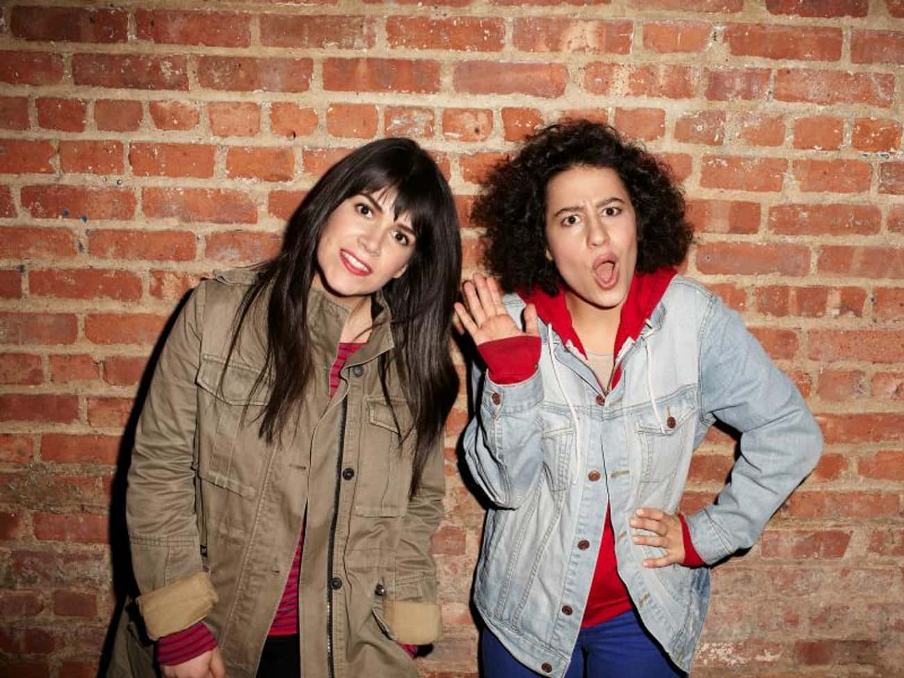 Broad City is listed (or ranked) 2 on the list What to Watch If You Love Friday