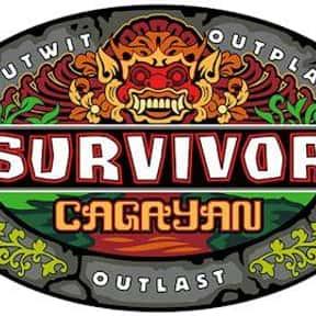 Survivor - Season 28 is listed (or ranked) 2 on the list The Best Seasons of Survivor