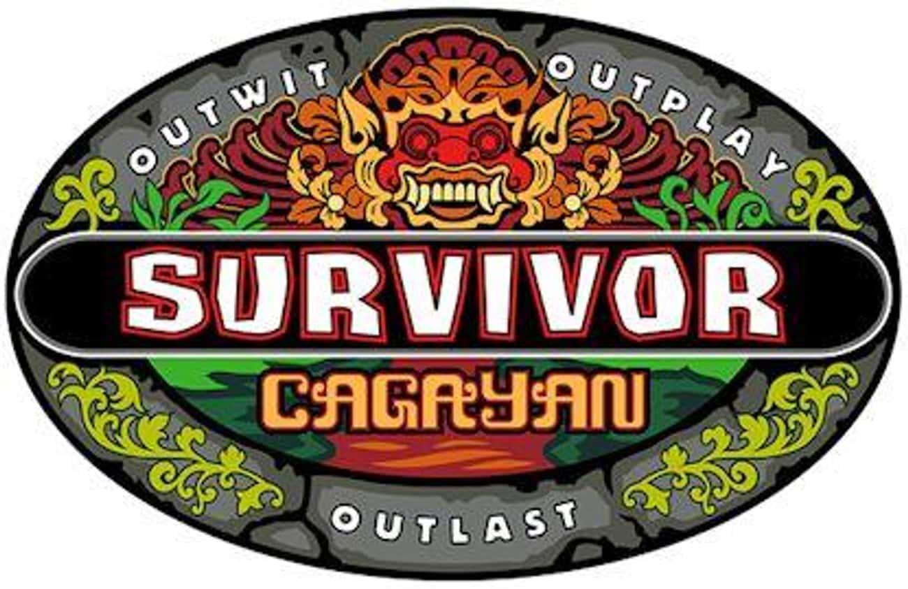 Survivor: Cagyan - Season 28