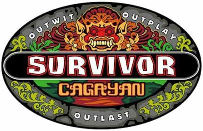Survivor - Season 28 is listed (or ranked) 3 on the list The Best Seasons of 'Survivor'