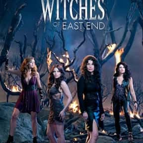 Witches of East End is listed (or ranked) 11 on the list The Greatest Supernatural Shows of All Time