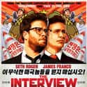 The Interview is listed (or ranked) 15 on the list The Funniest Comedy Movies About Politics