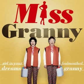 Miss Granny is listed (or ranked) 11 on the list The Best Korean Movies On Amazon Prime