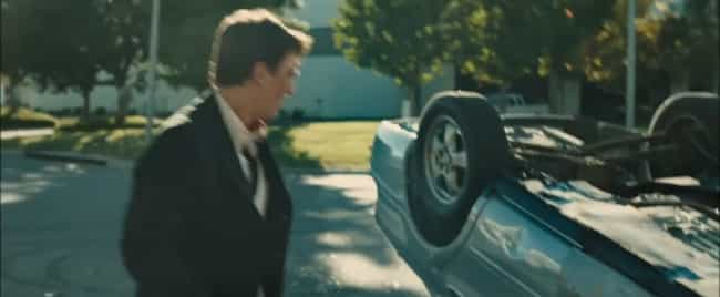 Whiplash is listed (or ranked) 3 on the list Memorable T-Bone Car Crash Scenes In Movies, Ranked