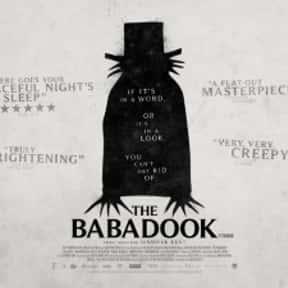 The Babadook is listed (or ranked) 13 on the list The Best Movies About Grief, Ranked