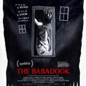 The Babadook is listed (or ranked) 24 on the list The Best Demonic Possession Movies