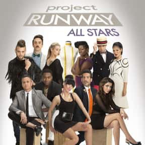 Project Runway: All Stars is listed (or ranked) 19 on the list The Best Reality Shows Currently on TV