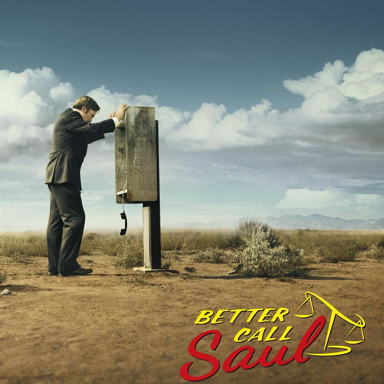 Better Call Saul is listed (or ranked) 3 on the list What to Watch If You Love 'Ozark'
