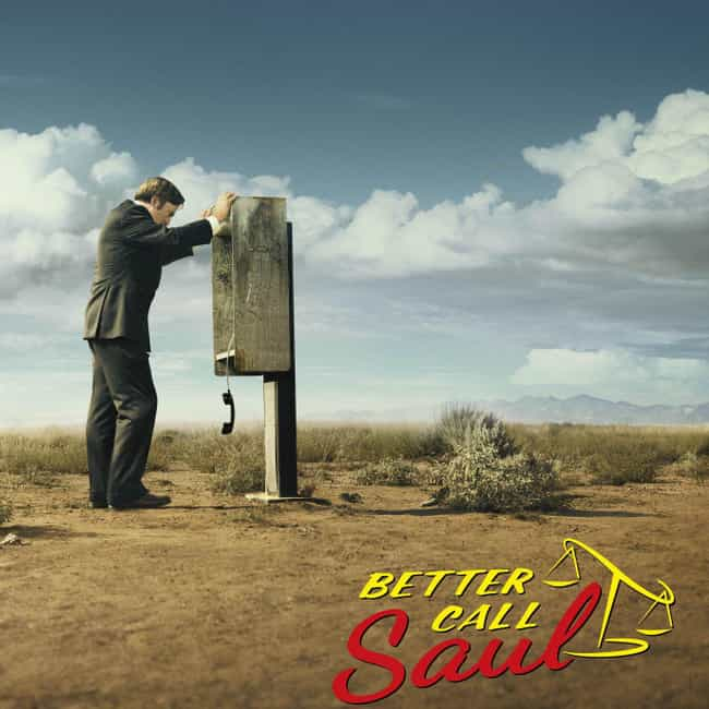 Better Call Saul is listed (or ranked) 3 on the list What to Watch If You Love 'Fargo'